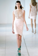 Antonio Berardi Spring 2012 Ready-to-Wear-1
